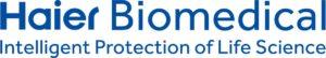 Haier biomedical logo
