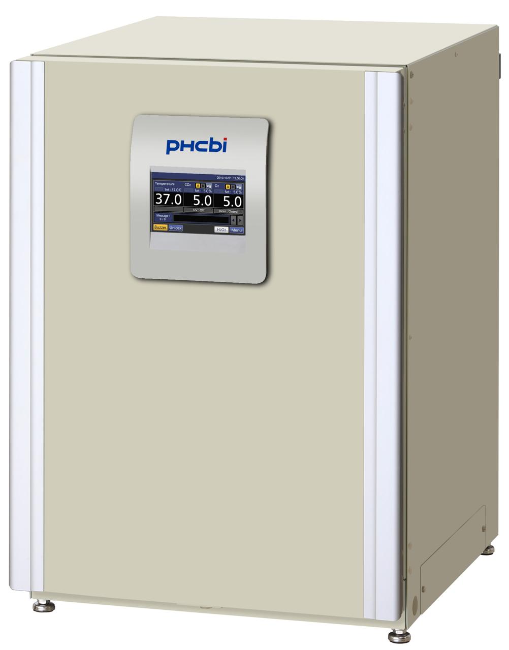 Multigass inkubator